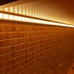 Montáž podlinkového světla Pardubice