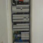 rozvod elektřiny v bytě Pardubice